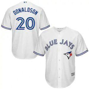 Toronto Blue Jays Josh Donaldson #20 jersey